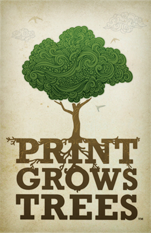 PrintGrowsTrees